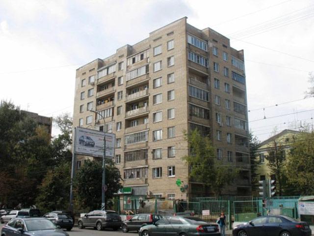Планировка квартир серии II-49 Варианты перепланировки II