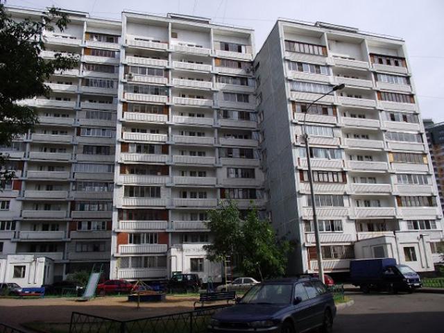 Ремонт квартир в домах серии И-209а, перепланировка квартир